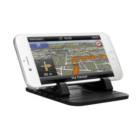 SBS TESUPPSILKSMART Smartphone slip-proof pad for dashboard or desk