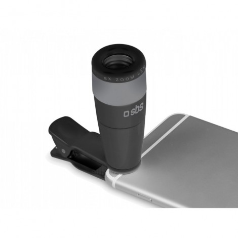 SBS TEZOOMUN8X Optical Zoom Telescope 8X for smartphone