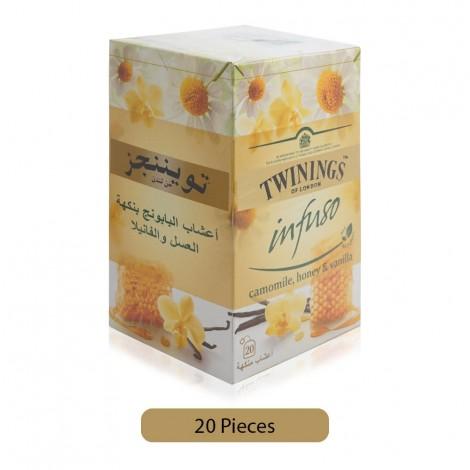 Twinings-Infuso-Camomile-Honey-Vanilla-Tea-20-Pieces_Hero