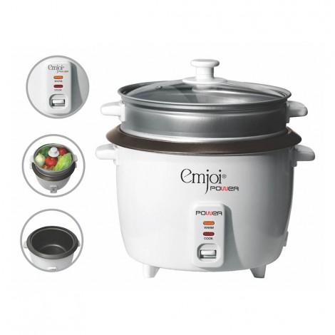 Emjoi Rice Cooker - 1.8Ltr, UERC-198