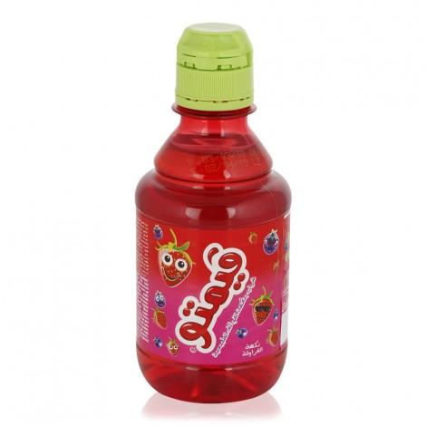 Vimto Strawberry Fruit Flavored Drink - 250 ml