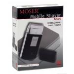 Moser Travel Trimmer Shaver, 3615-0052
