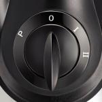 Black & Decker 600W Glass Blender with Grinder & Mincer Chopper, BX600G-B5