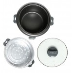 Black & Decker 1.8L Rice Cooker, RC1860-B5