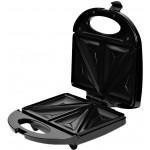 Black & Decker 2 Slice Sandwich Maker, 600W, TS1000-B5