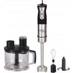 Emjoi Hand Blender + Food Processor & 20 Functions UEHB-328