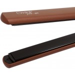 Emjoi Hair Straightener, LCD with temperature control UEHS-322