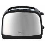 Emjoi Stainless Toaster UET-291