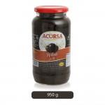 Acorsa-Whole-Black-Olives-950-g_Hero