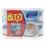 Al-Marai-Evaporated-Milk-6-170-ml_Front