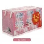 Almarai-Nijoom-Strawberry-Flavored-Milk-6-x-150-ml_Hero