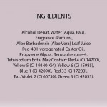 Bodycology-Sweet-Love-Fragrance-Mist-237-ml_Ingredients