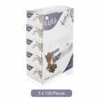 Fine-Oud-Scented-2-Ply-White-Facial-Tissues-5-150-Pieces_Hero
