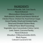 Knorr-Chicken-Noodle-Soup-60-g_Ingredients