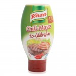 Knorr-Chili-Mayo-Reduced-Fat-Mayonnaise-532-ml_Front