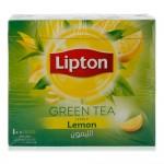 Lipton-Lemon-Flavored-Green-Tea-150-g_Front