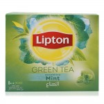 Lipton-Mint-Clear-Green-Tea-100-x-1.5-g_Front