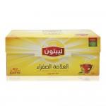 Lipton-Yellow-Label-Black-Tea-100-g_Front
