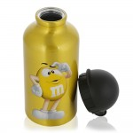 M-M's-Pose-Water-Bottle-Yellow_Open