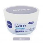 Nivea-Care-Nourishing-Face-Body-Cream-100-ml_Hero