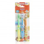 Royal-Kids-Soft-Clean-and-Care-Free-Toothbrush-2+-Years-3-Pieces_Front