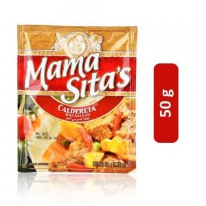 Mama Sita's Caldereta Spicy Sauce Mix - 50 g