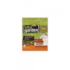 Higgins Vita Garden Hamster & Gerbil 2.5 Lbs