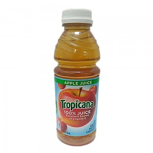 Tropicana Apple Juice 430ml