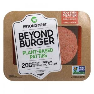 Beyond Meat Burger - 227 gm