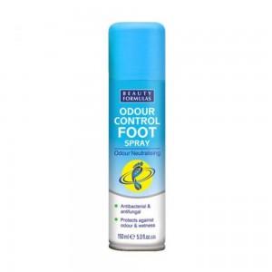 Foot Spray Odour Control