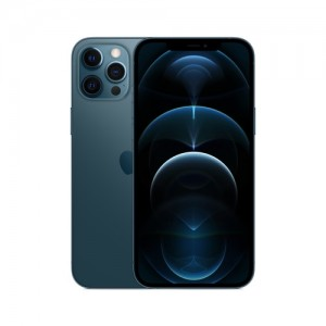 Iphone 12 Pro Max 128GB pacific