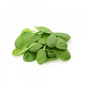 Baby Spinach, Italy, 125 grams pack