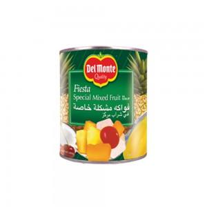 Delmonte Fiesta Mix.Fruit In Sy, 850g
