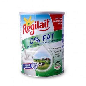 Regilait 0% Fat Instant Skimmed Milk Powder - 700 g