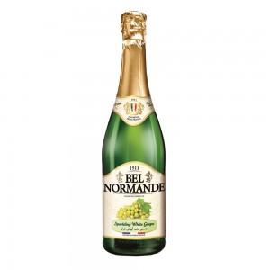 Belnor Mande Sparkling White Grape 750Ml