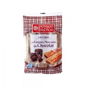 Paysan Breton Chocolate Pancake, 180 gm