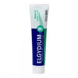 Elgydium Sensitive Toothpaste 75 ml Tube