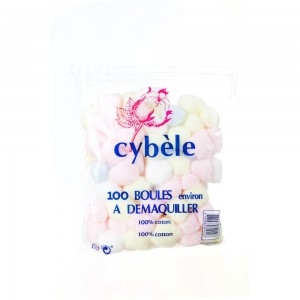 Cybele Square Pads 40'S