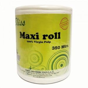 Bliss 350Mtrs Maxi Rolls Plain