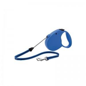 Flexi Standard S Cord 5 m, Blue