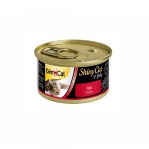 Shinycat Chicken 70 gm
