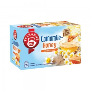Teekanne Camomile Honey Tea 30G