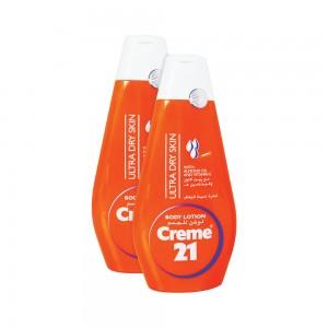 CRM21 LOT U/DRY250ml2PK/SP25%O