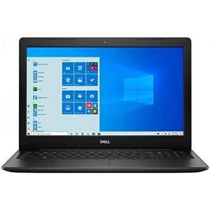 "Dell Inspiron 3593 Laptop - 15.6"" HD Core i3-1005G1, 8GB RAM, 1TB HDD, Intel HD Graphics, Windows 10 Home - Black"