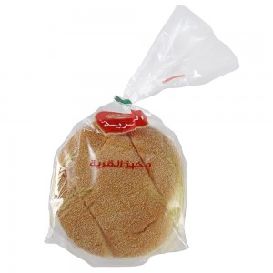 Al Qarya Moroccan Bread