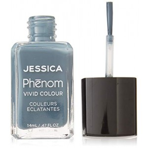 Jessica Phenom Vivid Colour Nail Polish, Streetwear