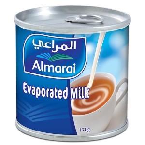 Almarai Evaporated Milk 170Ml