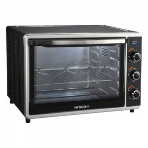 52L OVEN TOASTER WITH GRILL