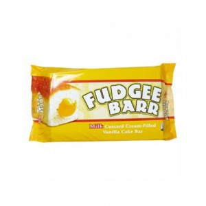 Fudgee Barr Milk Cake - 400gm
