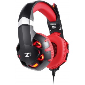 Zoook Headphone Gaming 7.1Ch, Surrou